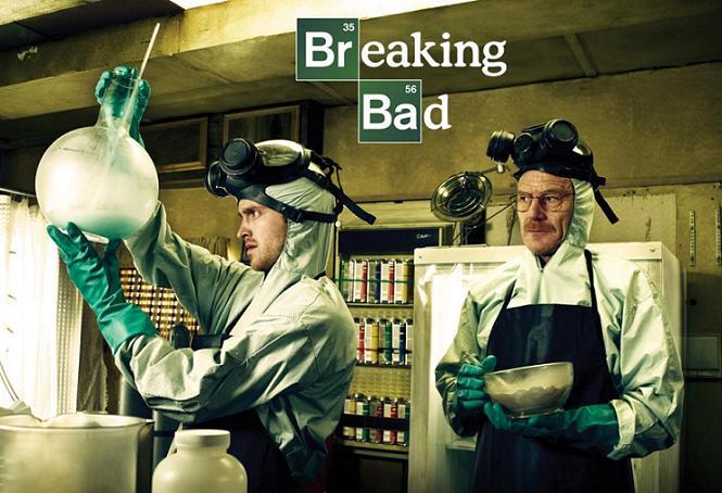 Walter White's Wardrobe From Breaking Bad
