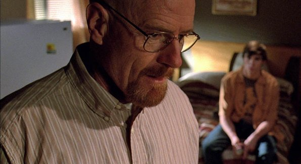 Walter White's Wardrobe From Breaking Bad: learning the truth