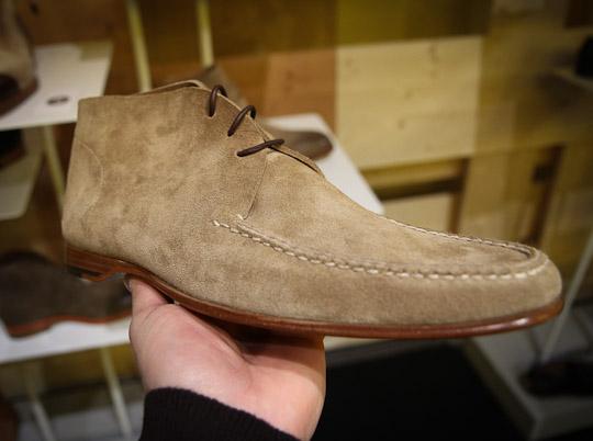 Zonkey Boot man's winter wardrobe