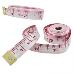 Soft cloth tape measure