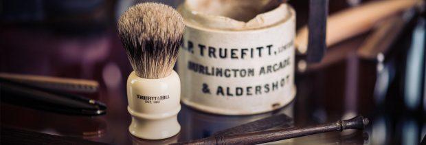 Tips For The Best Straight Razor Shaving Techniques: truefitt