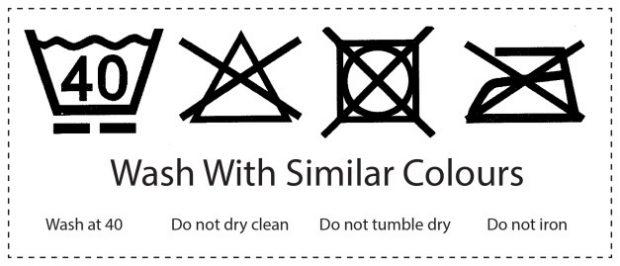 How to Keep Your Dress Shirt Collars Looking Crisp: instructions to keep crisp