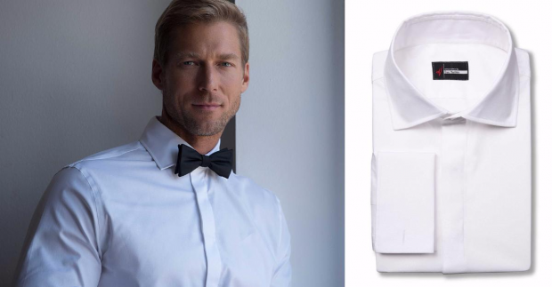 A Guide To Tuxedo Shirts And Styles Unfused Deo Veritas Online
