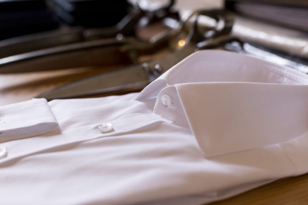 How To Wash And Care For Your Dress Shirts