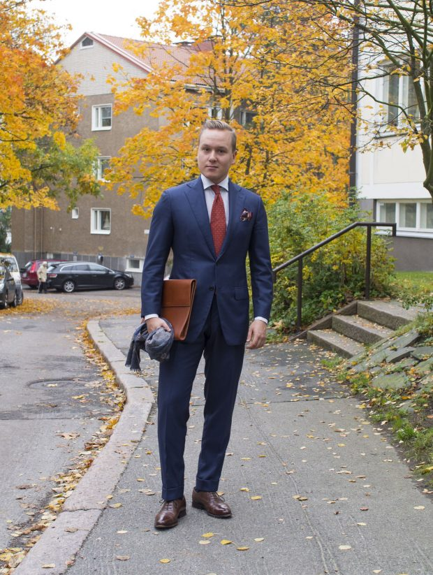 Business Professional Attire Vs. Business Casual: business oriented