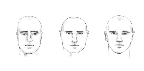 Round Faces 1