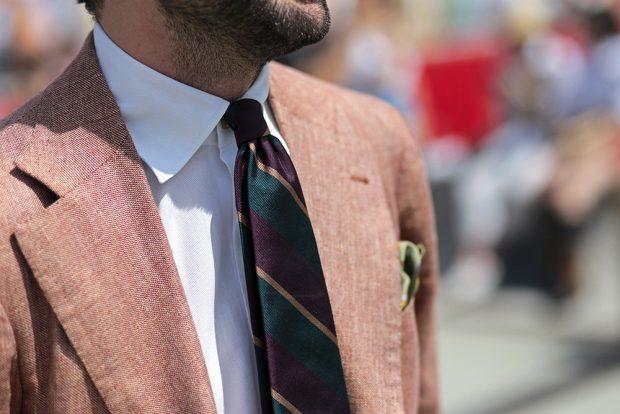 Neck Tie Knots w/ Pratt knot
