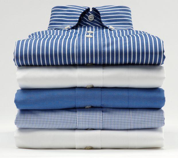 Business Professional Attire Vs. Business Casual: dress shirts