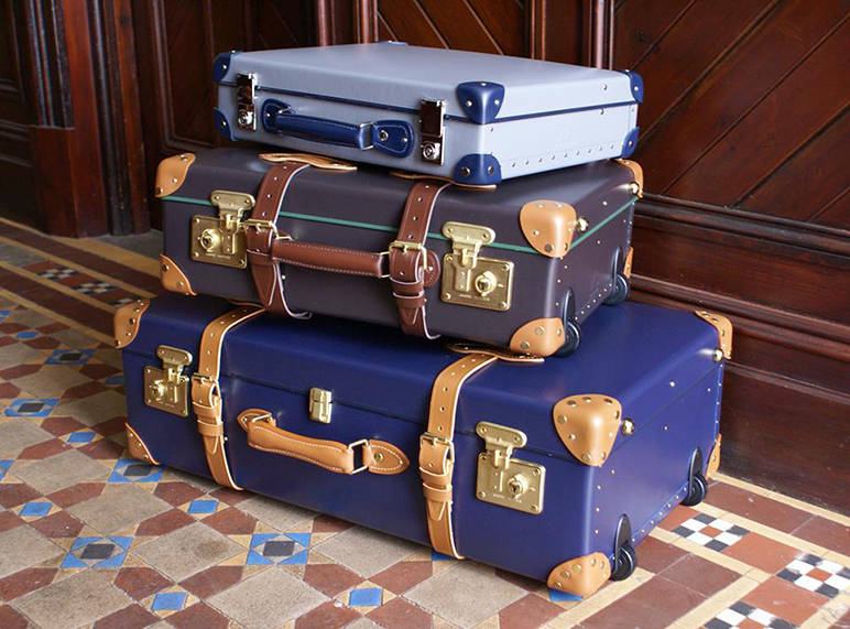 Packing Tips For Your Next Trip: globetrotter