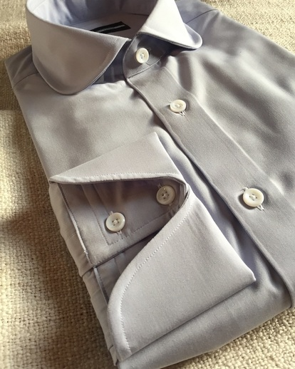 Custom Dress Shirt Review - A Curated Man