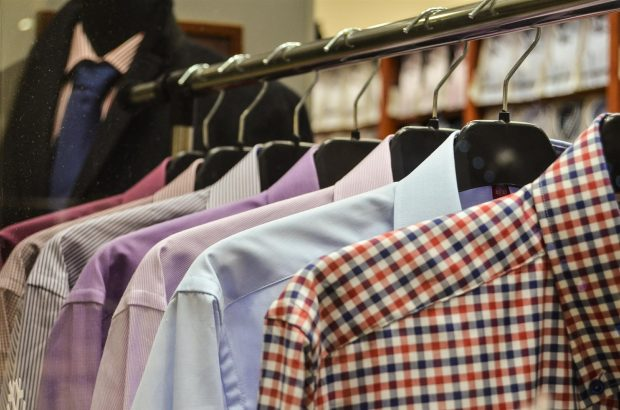 How To Prevent And Reduce Dress Shirt Shrinkage