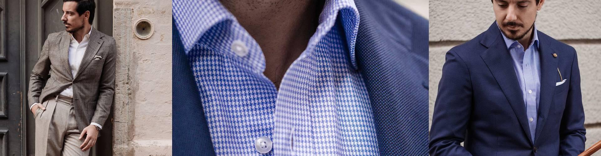 Oxford Dress Shirts