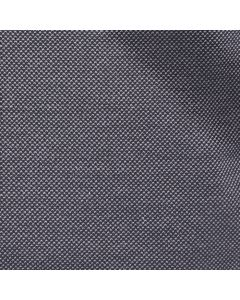 Charcoal Pique Knit Melange