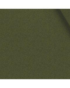 Exeter - Olive Green Melange Flannel