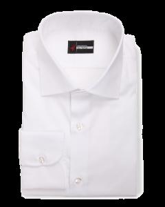 White Twill - 100% Non Iron Dress Shirt