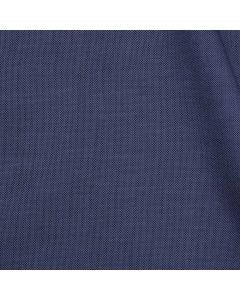 Dark Blue French Oxford