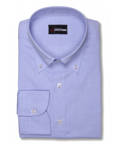 Milward Light Blue Oxford Dress Dress Shirt