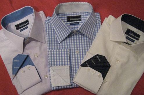 custom dress shirts chicago