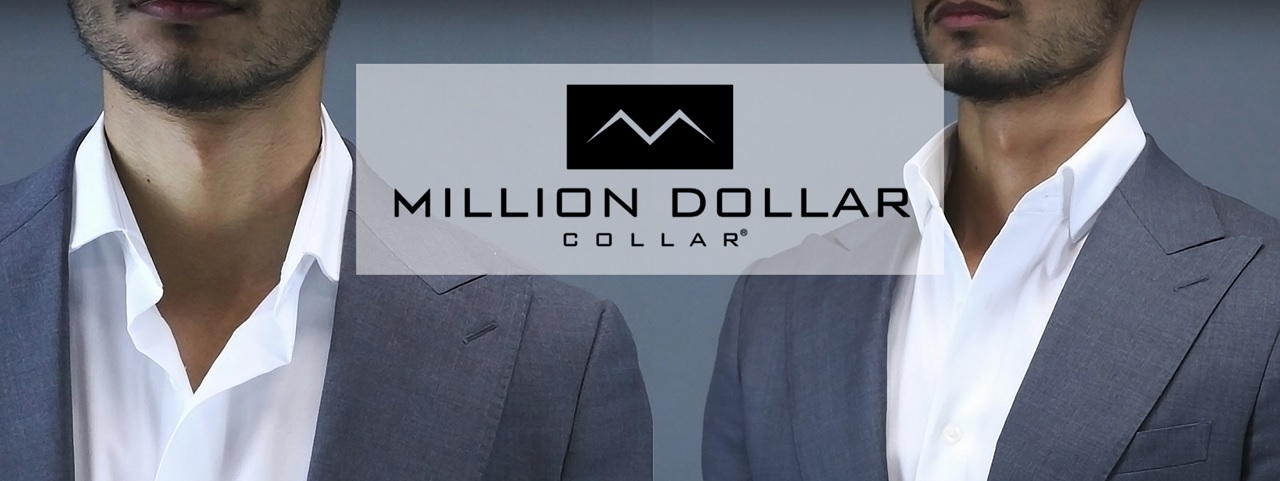 Million dollar collar