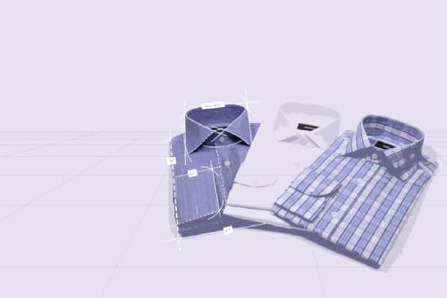 Custom dress shirts online