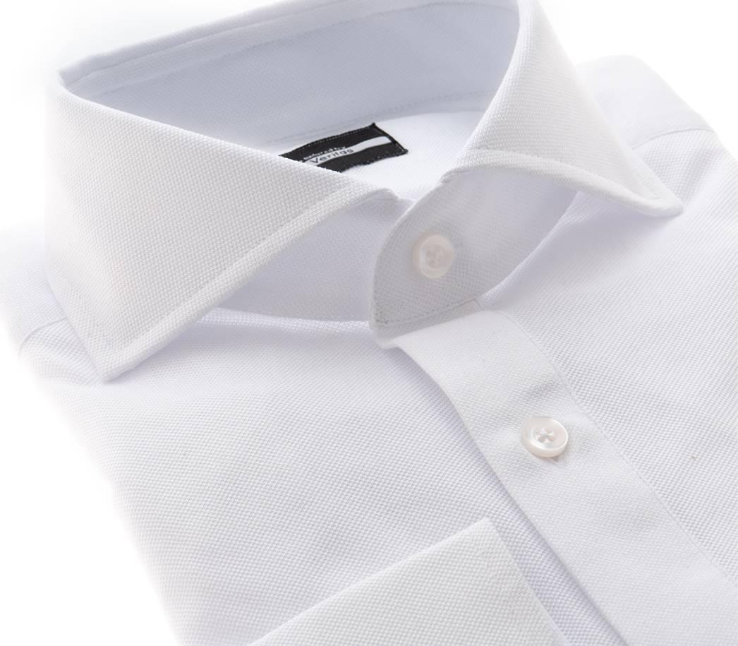 Custom Dress Shirt worn by men