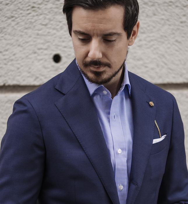Design your dress shirt icon