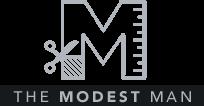 Modest Man Press icon